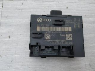 Блок электронный Audi A4 2010