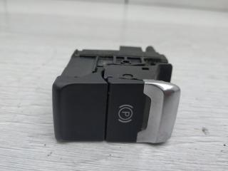 Кнопка стояночного тормоза Audi A4 2010