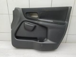 Запчасть обшивка передняя правая Suzuki Ignis 2006
