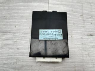 Блок электронный Suzuki Ignis 2006
