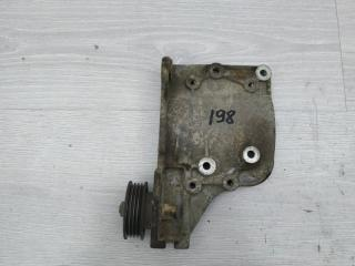 Запчасть кронштейн компрессора кондиционера Suzuki Ignis 2006