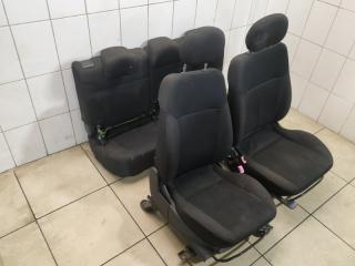 Комплект сидений Suzuki Ignis 2006