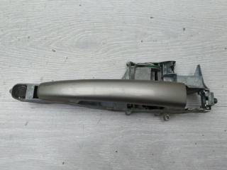 Запчасть ручка передняя левая Peugeot 308 2010