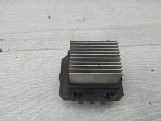 Запчасть резистор печки Peugeot 308 2010