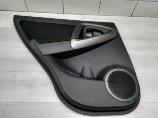 Запчасть обшивка двери задняя левая Toyota RAV4 2011