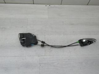 Запчасть замок двери задний правый Toyota RAV4 2011