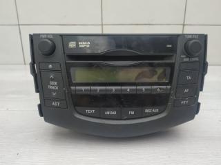 Магнитола Toyota RAV4 2011