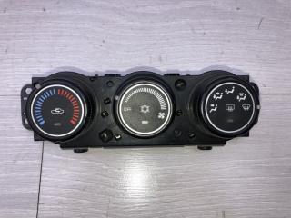 Блок управления климат-контролем Mitsubishi Lancer