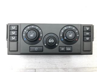 Блок управления климат-контролем Land Rover Range Rover Sport 2007
