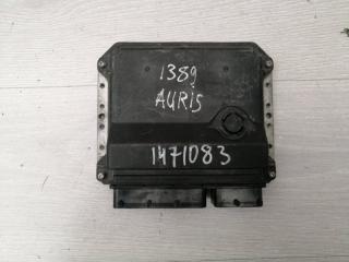 Блок управления двигателем Toyota Auris 2007