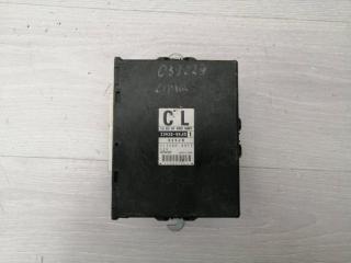 Блок управления двигателем Suzuki Liana 2005