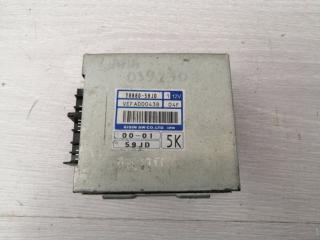 Блок управления АКПП Suzuki Liana 2005