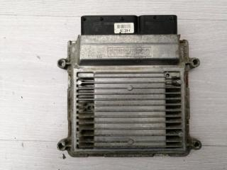 Блок управления двигателем Kia Magentis 2010
