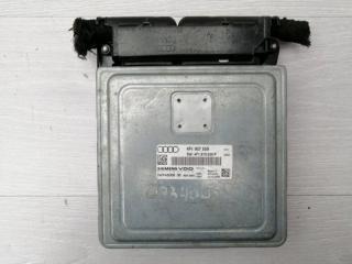 Блок управления двигателем Audi A6 2006