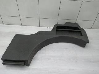 Запчасть пол багажника правый Infiniti M35x 2006