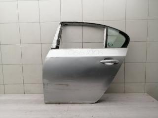 Дверь задняя левая BMW 5 2003