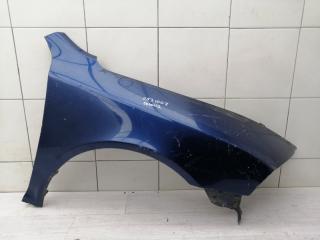 Крыло переднее правое Skoda Octavia 2006