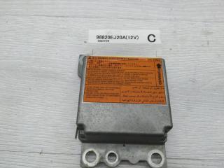 Запчасть блок электронный Infiniti M35x 2006