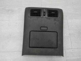 Запчасть дефлектор задний Infiniti M35x 2006
