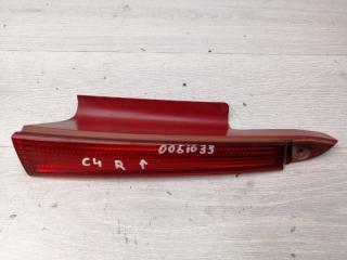 Запчасть фонарь в крыло правый Citroen C4 2006