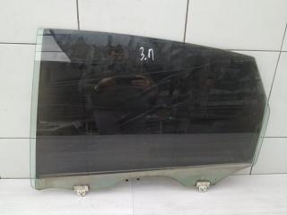 Запчасть стекло заднее левое Infiniti M35x 2006
