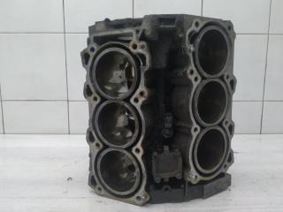 Блок цилиндров Infiniti M35x 2006