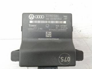 Диагностический интерфейс VW Passat 2006