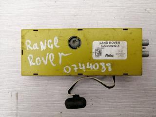 Запчасть усилитель антенны Land Rover Range Rover Sport 2007
