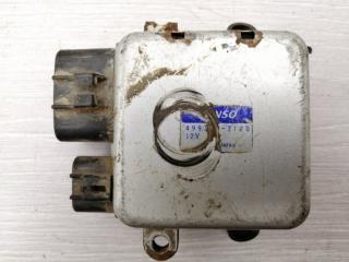 Блок управления вентилятором Mitsubishi Pajero Pinin 2000