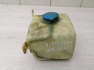 Бачок омывателя Kia Sportage 2004
