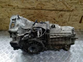 МКПП Audi A4 2004