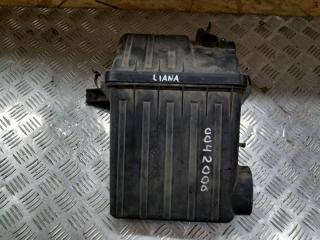 Запчасть корпус воздушного фильтра Suzuki Liana 2007