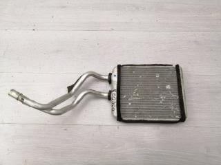 Радиатор печки Opel Astra 2007