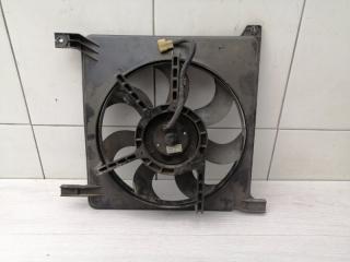 Запчасть вентилятор охлаждения Daewoo Nexia 2011