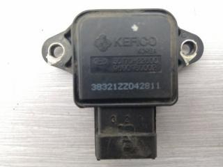 Датчик положения дроссельной заслонки Hyundai Elantra 2003