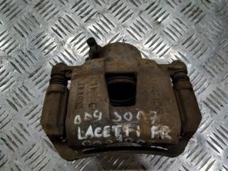 Суппорт передний правый Chevrolet Lacetti 2008