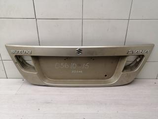 Запчасть накладка багажника Suzuki Liana 2006