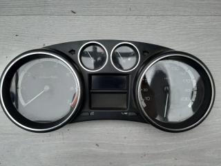 Щиток приборов Peugeot 308 2010