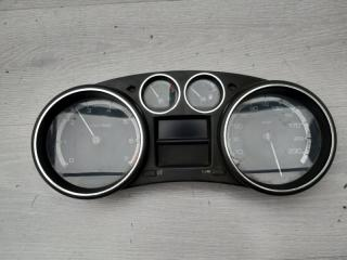Щиток приборов Peugeot 308 2012