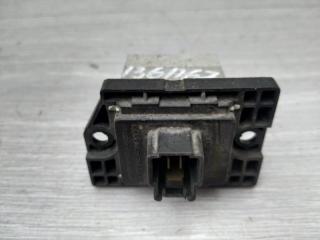 Запчасть резистор печки Hyundai Grand Starex 2009