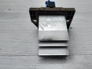 Запчасть резистор печки Kia Venga 2011