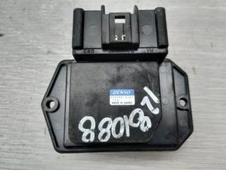 Запчасть резистор печки Toyota Avensis 2007