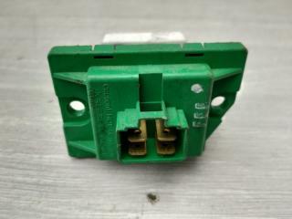 Запчасть резистор печки Hyundai IX35 2010