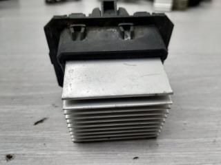 Запчасть резистор печки Peugeot 308 2008