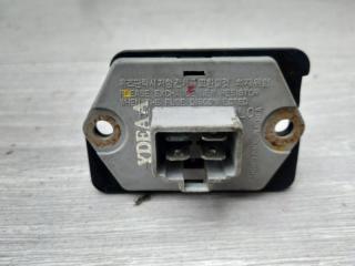 Запчасть резистор печки Hyundai Elantra 2003