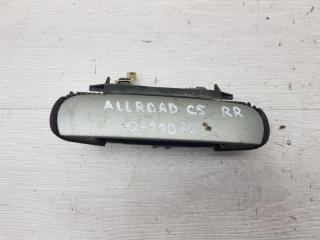 Ручка двери задняя правая Audi Allroad 2003