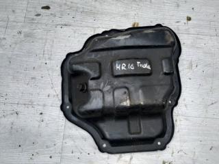 Запчасть поддон масляный Nissan Tiida 2008