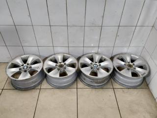 Комплект литых дисков BMW 3 2007