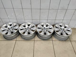Комплект литых дисков BMW 5 2003
