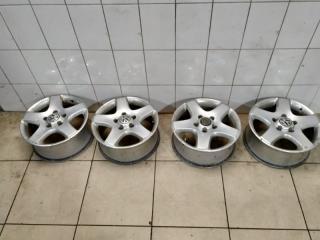 Комплект литых дисков VW Touareg 2003